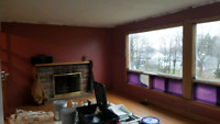 Halifax painting & home renovations