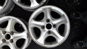 Alloy rims for sale Cornwall Ontario image 3