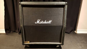 Marshall 1960A (Échange Possible)
