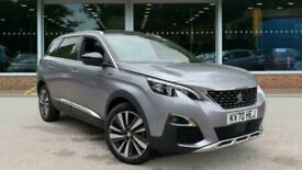 image for 2020 Peugeot 5008 1.2 PureTech GT Line Premium (s/s) 5dr SUV Petrol Manual