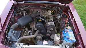 *Wanted* 2.3l Ford Mustang Engine