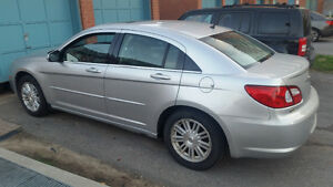 2008 Chrysler Sebring- Will Trade for Dirtbike,sea-doo, atv..etc