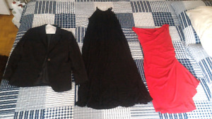 Brand name maternity clothes - size xs & small