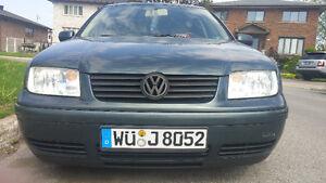 2003 Volkswagen Jetta GLS Sedan - TOUTE EQUIPE -PRIX REDUIT!!!!