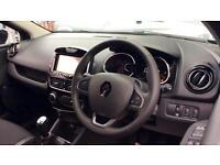 2017 Renault Clio 1.5 dCi 90 Dynamique S Nav 5dr Manual Diesel Hatchback