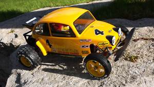 VINTAGE KYOSHO BEETLE RC NOT RE/ RE