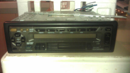 Car cassette and radio Langwarrin Frankston Area Preview