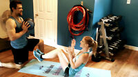 Personal Training in Innisfil