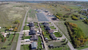 Vacant Residential Lots in Newer Subdivision