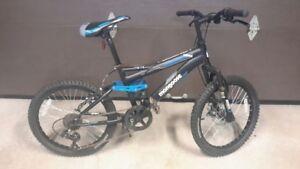 Superbe vélo enfant Mongoose 20 pouces