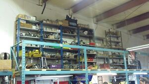 HUGE SELECTION OF USED PARTS FOR HARLEY AND ENGLISH MOTORCYCLES London Ontario image 9