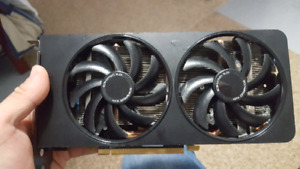 Xfx 270 graphics card