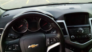 2014 Chevrolet Cruze Sedan Kitchener / Waterloo Kitchener Area image 3
