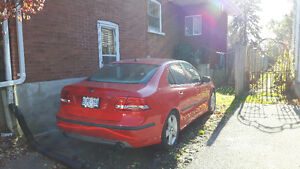 2007 Saab 9-3 Arrow Sedan Kitchener / Waterloo Kitchener Area image 3