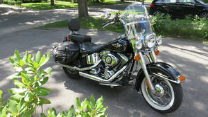 Harley-Davidson Heritage Classic Softail