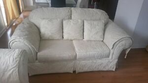 Five Seater Sofa Set
