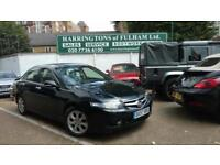 Honda Accord Executive VTEC PETROL AUTOMATIC 2007/57