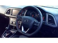 2016 SEAT Leon SC 1.4 EcoTSI 150PS FR Manual Petrol Hatchback