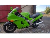 Kawasaki ZZR1100 PX Swap Anything considered UK delivery