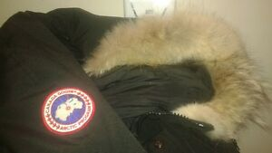 Paid $900 Like New Canada Goose Coat