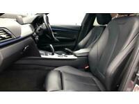 BMW 3 Series 320d M Sport Step Auto Saloon Diesel Automatic