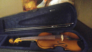 Czech violin appraised for $750