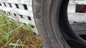 Tires for sale ! Belleville Belleville Area image 1