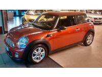 Mini Mini 1.6 One only 59,553 milesmiles