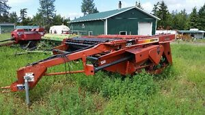 heston 1130 swather