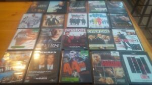 British Gangster Movies DVD's
