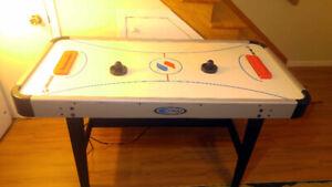 SPORTCRAFT table Air hockey