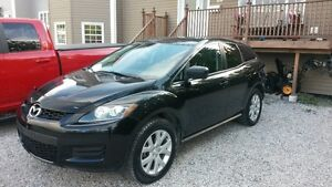 2007 Mazda CX-7 STD SUV, Crossover