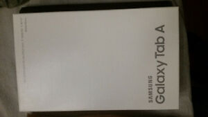 Samsung Galaxy Tab A 10.1'