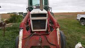 1070 case tractor for sale