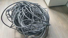 Adsl cable extension modem wire