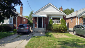2 Bedroom House in East York for Rent - Whole Bungalow!