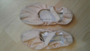 Bloch Ballet Slippers