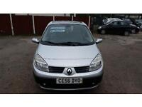2006 Renault Scenic 1.5 dCi Oasis 5dr
