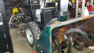 Snow blower repair and service  Kitchener / Waterloo Kitchener Area image 2