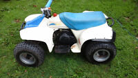 2 kids atvs for sale