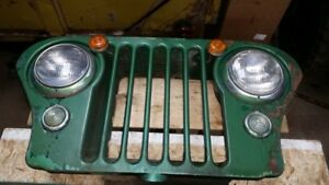 Factory Willy Jeep CJ5 1957-1971 Grille