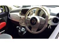 2015 Fiat 500 1.2 Pop Facelift Model with Ac Manual Petrol Hatchback