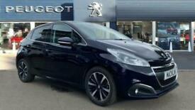 image for 2019 Peugeot 208 1.2 PureTech 82 Tech Edition 5dr [Start Stop] Petrol Hatchback