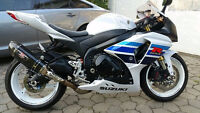 2013 GSX-R 1000 RARE LIMITED EDITION OF ONLY 1985 UNITS BUILT!!!