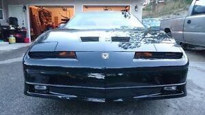 1990 Pontiac Firebird Trans am GTA WS6 Mint Condition