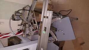 Pantograph Engraving Machine with a few fonts Peterborough Peterborough Area image 1