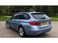 2013 BMW 3 Series 320i xDrive Sport With Power B Manual Petrol Estate
