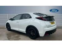 2016 Honda Civic 1.4 i-VTEC Sport 5dr Petrol Hatchback Hatchback Petrol Manual