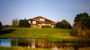 Beautiful home for rent near Truro, NS