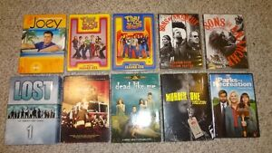 Variety of DVD TV Show/Seasons! Brights Grove